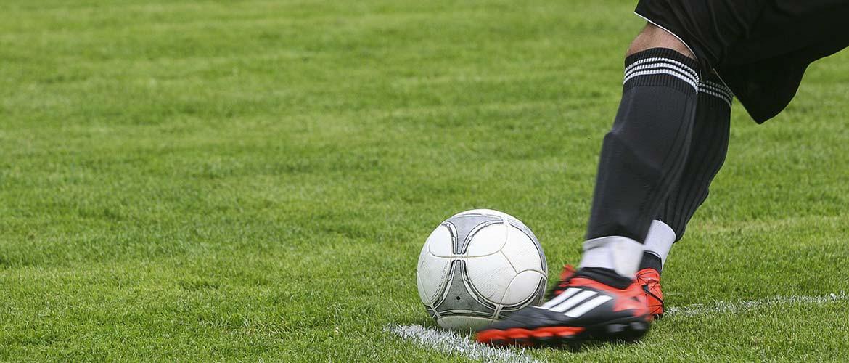 Abteilung Fußball - 1. Mannschaft