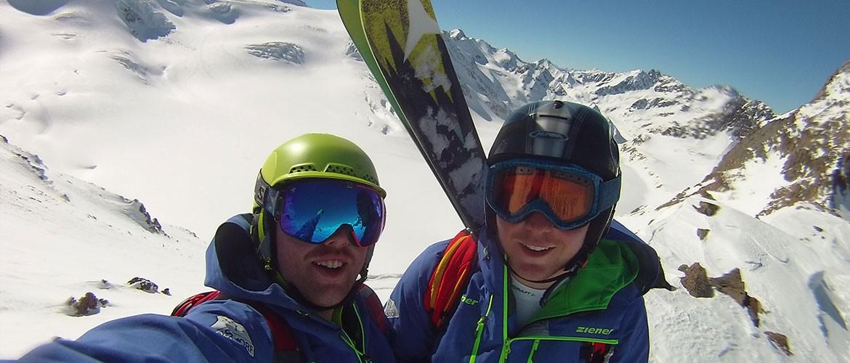 Abteilung Ski SV Nußdorf/Inn