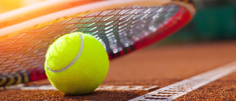 Abteilung Tennis beim Sportverein Nußdorf/Inn