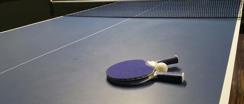Aktuelles vom Tischtennis, SV Nußdorf/Inn