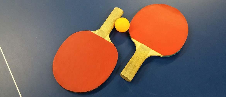 Abteilungsleiter Tischtennis, SV Nußdorf/Inn